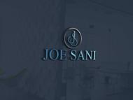 Joe Sani Logo - Entry #42