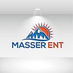 MASSER ENT Logo - Entry #325