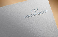 CLS Core Land Services Logo - Entry #151