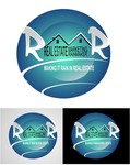 Real Estate Marketing Rainmaker Logo - Entry #14