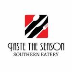 Taste The Season Logo - Entry #401
