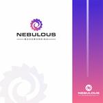Nebulous Woodworking Logo - Entry #161
