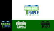 Temple Properties Logo - Entry #63