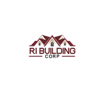 RI Building Corp Logo - Entry #337