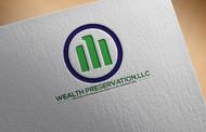 Wealth Preservation,llc Logo - Entry #296