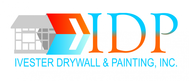 IVESTER DRYWALL & PAINTING, INC. Logo - Entry #39
