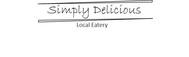 Simply Delicious Logo - Entry #20