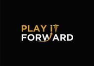 Play It Forward Logo - Entry #44