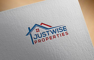 Justwise Properties Logo - Entry #335