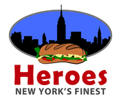Heroes Logo - Entry #31