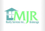 MJR Realty Services Inc., Brokerage Logo - Entry #47