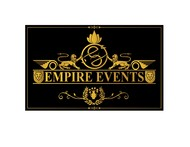 Empire Events Logo - Entry #145