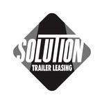 Solution Trailer Leasing Logo - Entry #299