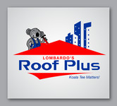 Roof Plus Logo - Entry #121