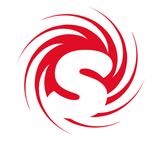 SPIN Logo - Entry #129