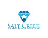 Salt Creek Logo - Entry #169