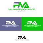 Plan Management Associates Logo - Entry #164