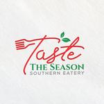 Taste The Season Logo - Entry #114