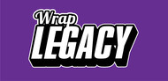 Wrap Legacy Logo - Entry #8