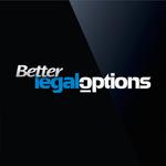 Better Legal Options, LLC Logo - Entry #5