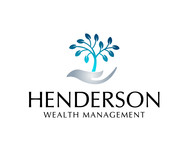 Henderson Wealth Management Logo - Entry #6