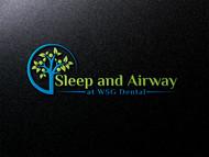 Sleep and Airway at WSG Dental Logo - Entry #331