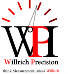 Willrich Precision Logo - Entry #111
