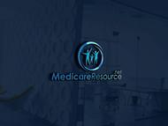 MedicareResource.net Logo - Entry #146