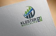 klester4wholelife Logo - Entry #274