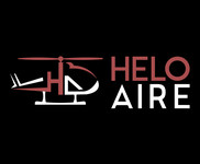 Helo Aire Logo - Entry #123