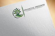 Financial Freedom Logo - Entry #9