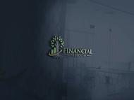Financial Freedom Logo - Entry #168