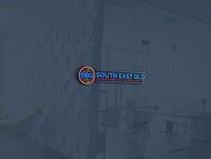 South East Qld Landscaping and Fencing Supplies Logo - Entry #76