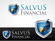 Salvus Financial Logo - Entry #135