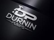 Durnin Pumps Logo - Entry #57