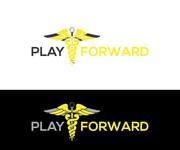 Play It Forward Logo - Entry #81