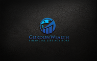 Gordon Wealth Logo - Entry #14