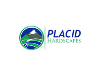Placid Hardscapes Logo - Entry #31