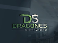 Dragones Software Logo - Entry #48