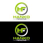 Hanko Fencing Logo - Entry #244