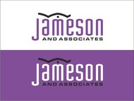 Jameson and Associates Logo - Entry #306
