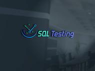 SQL Testing Logo - Entry #156