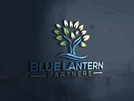 Blue Lantern Partners Logo - Entry #224