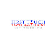 First Touch Travel Management Logo - Entry #79