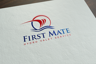 First Mate Logo - Entry #58