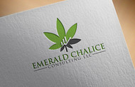 Emerald Chalice Consulting LLC Logo - Entry #193