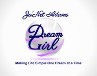 Dream Girl Logo - Entry #42