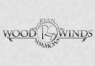 Woodwind repair business logo: R S Woodwinds, llc - Entry #83
