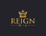 REIGN Logo - Entry #198