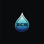 Elite Construction Services or ECS Logo - Entry #63